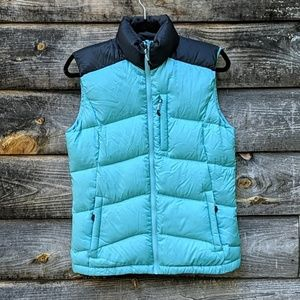 Eastern Mountain Sports Goose Down Puffer Vest